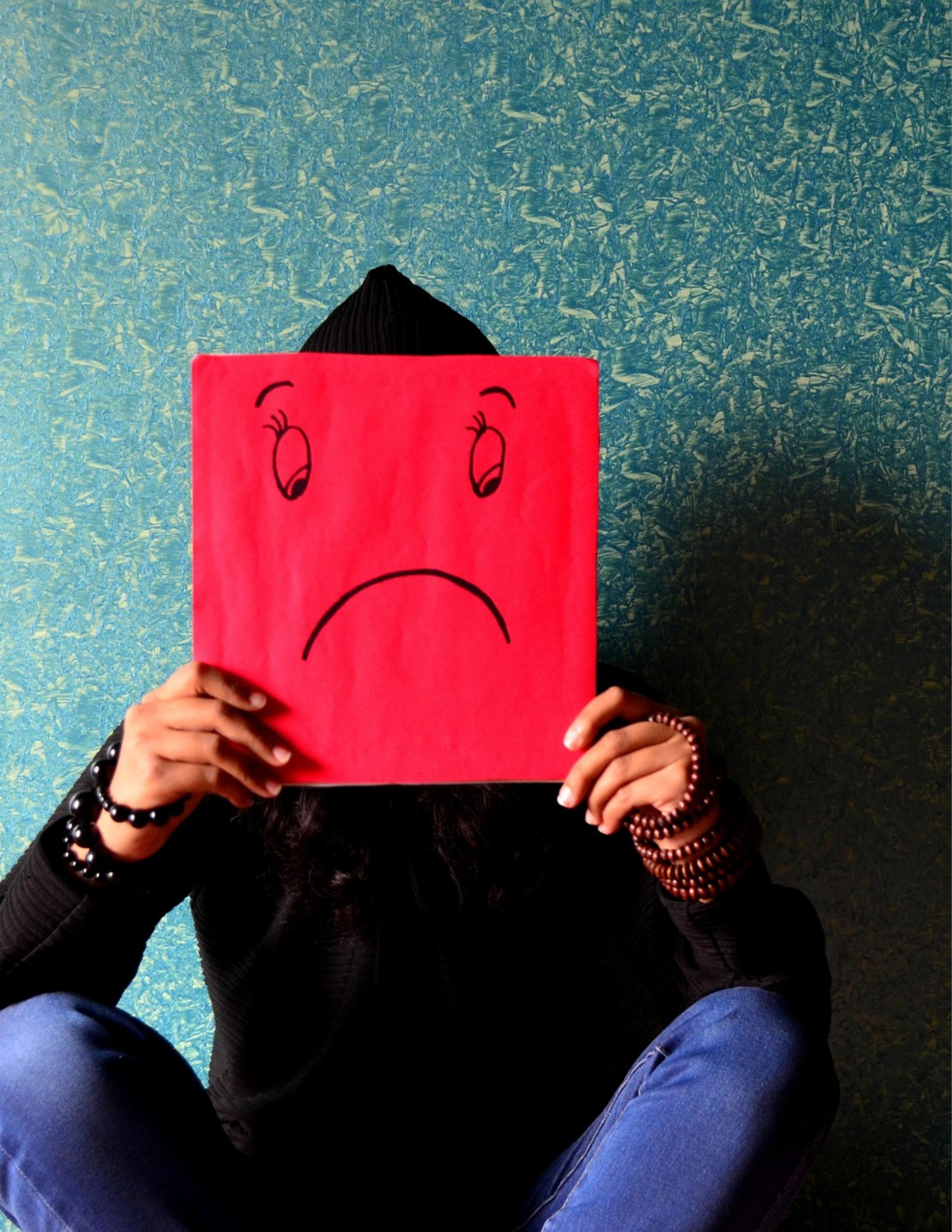 תסכול הוא בן בית אצל ילדים ונוער עם הפרעת קשב